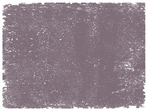 Cadre Grunge Abstrait Vecteur Premium