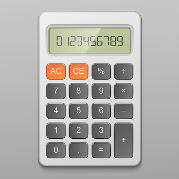 Calculatrice Vecteur gratuit