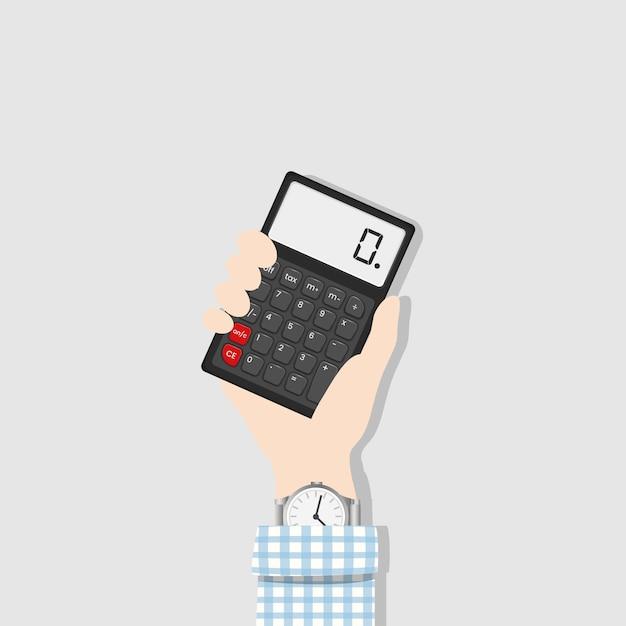Calculatrice Vecteur gratuit