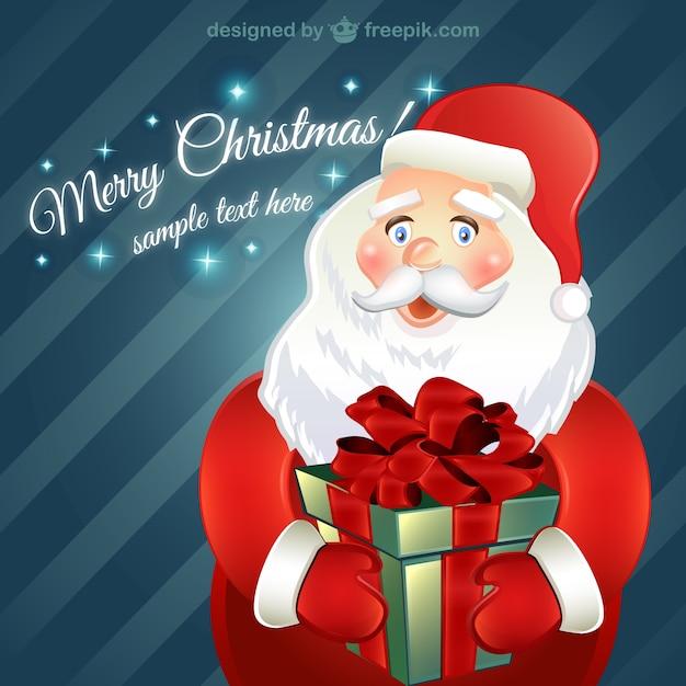 Carte De Noel Gratuite A Telecharger