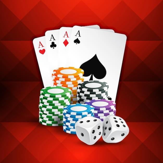 Cartes de poker casino ernie scherer poker