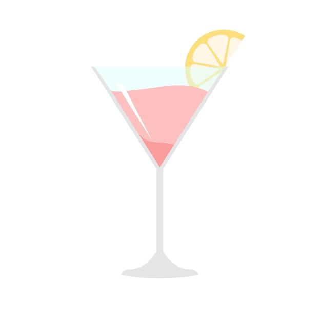 Cocktail Vecteur gratuit