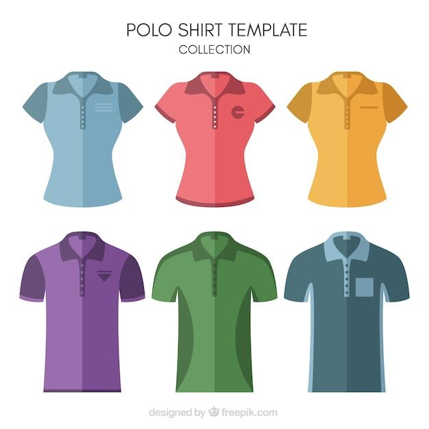 Et Modèles Des Homme Polo Collection FemmeTélécharger De b6fyY7g
