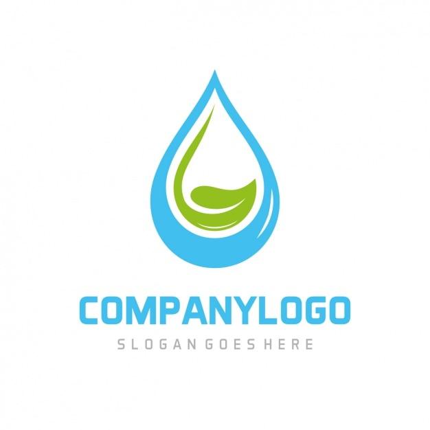Coloré Logo Modèle Vecteur gratuit