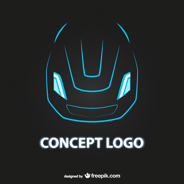 logo gratuit voiture