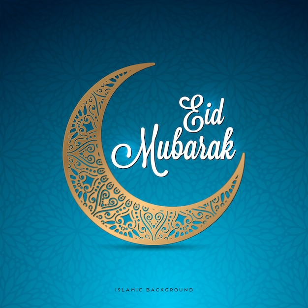 Conception de carte de voeux ramadan kareem avec mandala Vecteur gratuit