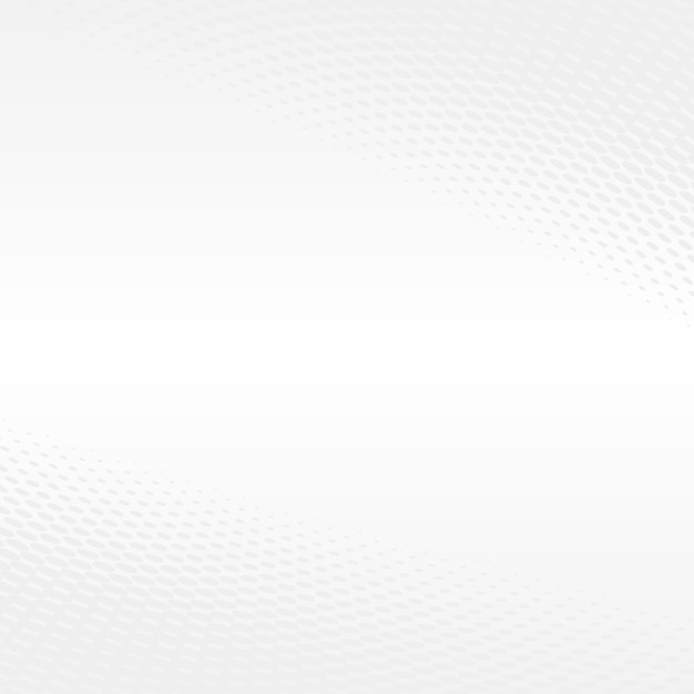Conception de demi-teinte abstraite de fond de cercle Vecteur Premium