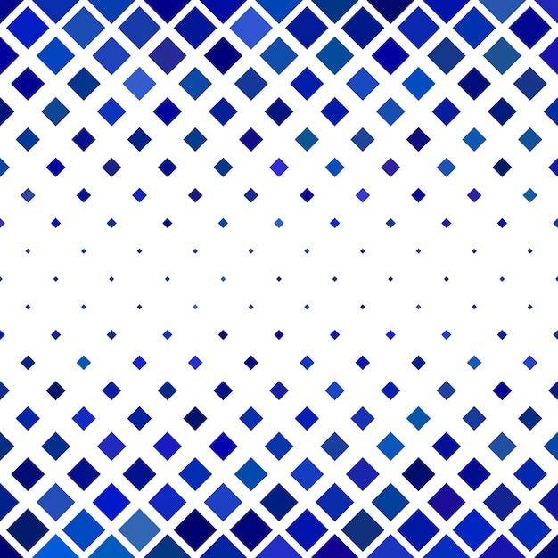 Conception de fond de rhombus bleu Vecteur gratuit