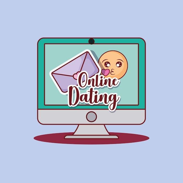 animation de rencontres en ligne