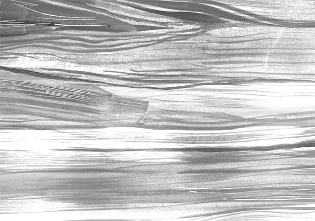 Conception De Texture En Bois Gris Réaliste Vecteur gratuit