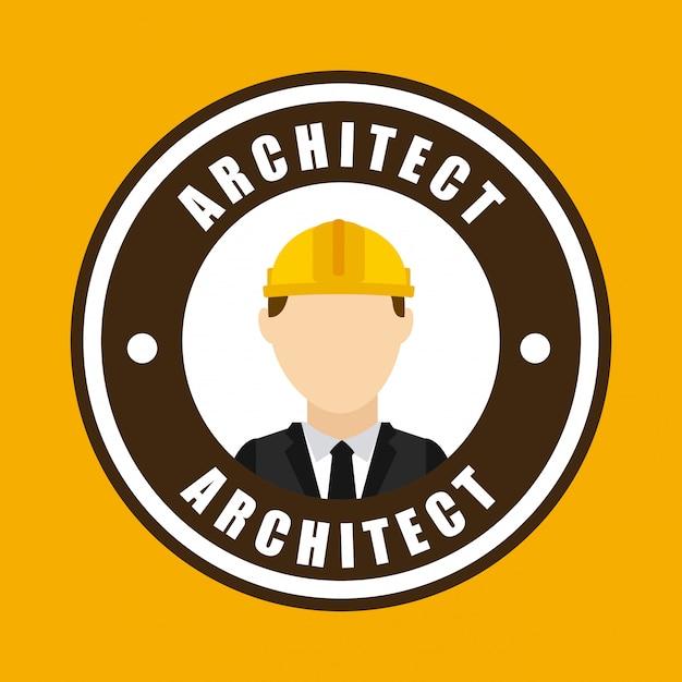 Construction Vecteur gratuit