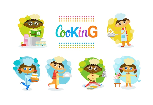 Cours de cuisine avec enfants pour enfants t l charger - Cours de cuisine enfant ...