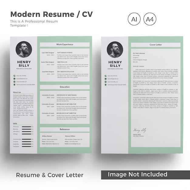 exemples de mod u00e8les  lettre d accompagnement cv