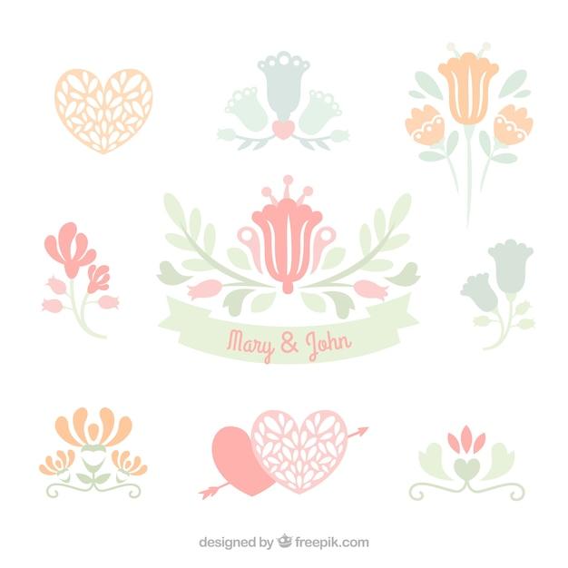 D coration florale pour le mariage t l charger des - Deco florale pour mariage ...