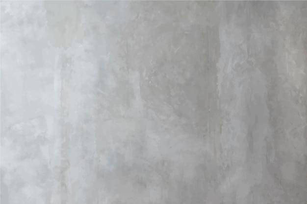 Design de fond texturé gris simple Vecteur gratuit