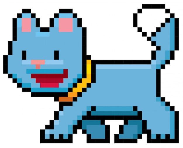 Pixel Animal Vecteurs Et Photos Gratuites