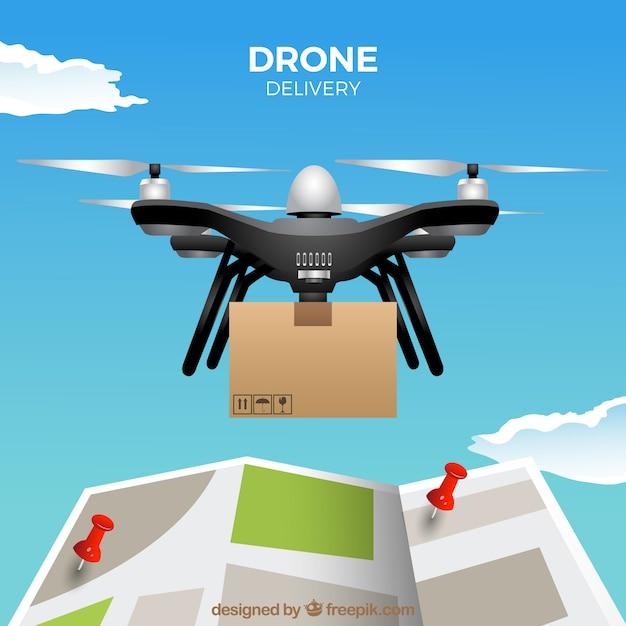 dronnes