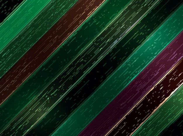 Diagonale en vert avec la texture de fond | Télécharger des Vecteurs