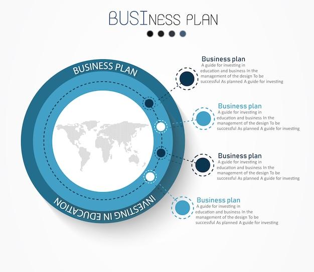 Diagramme De L'éducation. Il Y A 4 étapes, Les Vecteurs D'utilisation De Niveau Dans La Conception Vecteur Premium