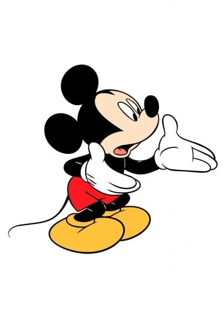 Disney mickey mouse parler t l charger des vecteurs gratuitement - Telecharger film mickey mouse gratuit ...