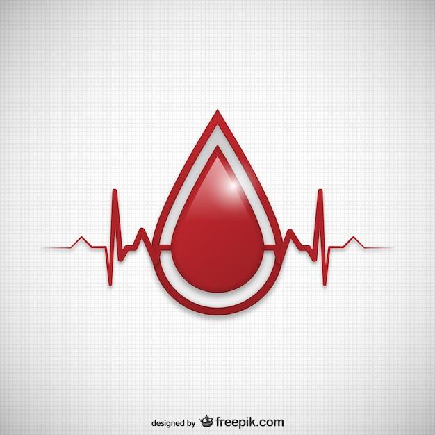 Donation logo Vecteur gratuit