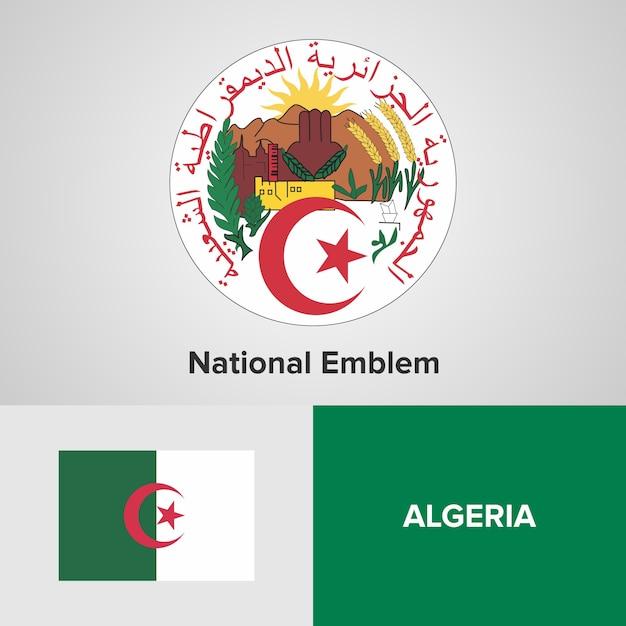 La Carte Algerie