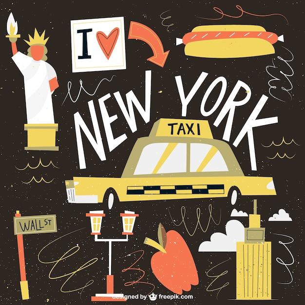 image drole new york