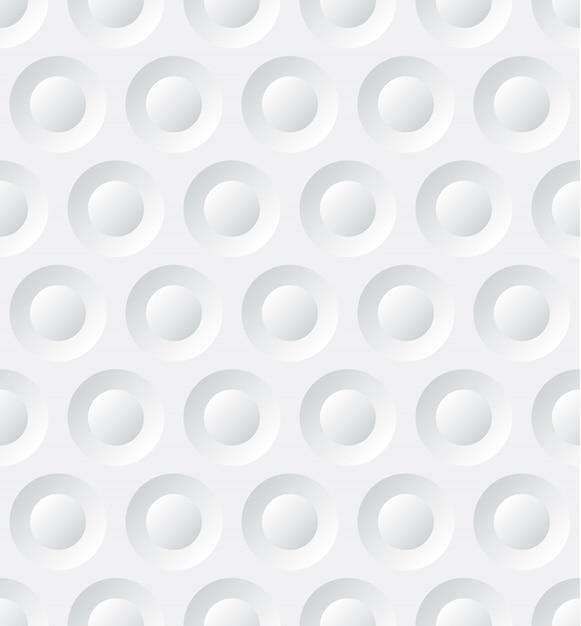 Drop motif de fond gris vecteur Vecteur Premium
