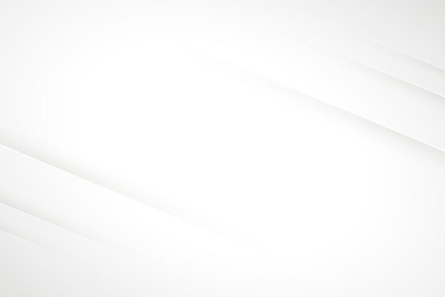 Écran De Veille De Texture élégante Blanche Vecteur Premium
