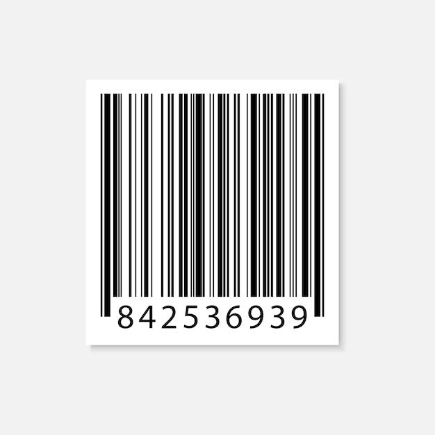 Ensemble De Codes à Barres. Codes Qr De Collection. Vecteur Premium