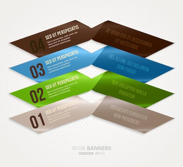 Ensemble Pince Couvercle De Modèle D'affaires Vecteur Premium