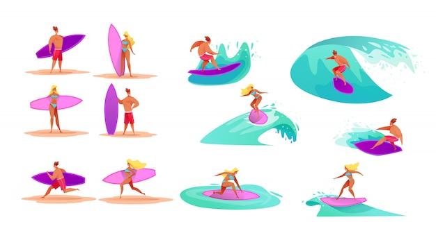 Images Boys Surf Vecteurs Photos Et Psd Gratuits