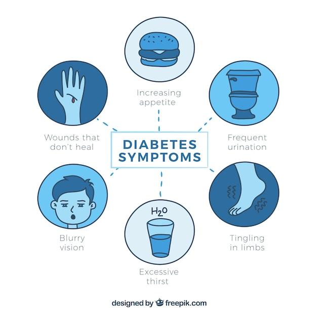 Kann Stress zu Diabetes führen? | Dianol - Deutsche Diabetes-Hilfe