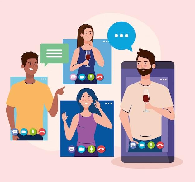 Meilleur site de rencontre amical : découvrez notre top 5 pour trouver des amis en ligne