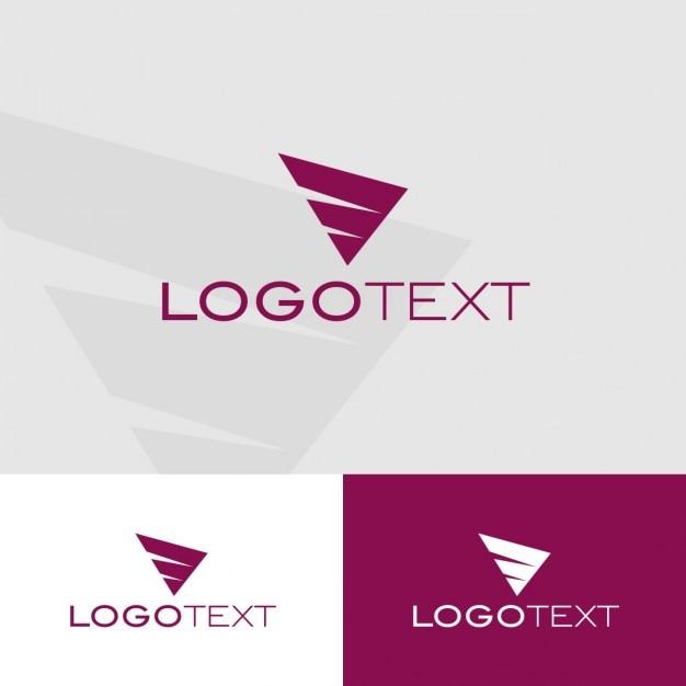 Logo Avion   Vec...W Logo Design Vector