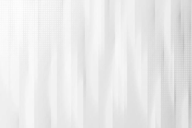 Fond Abstrait Blanc Vecteur gratuit