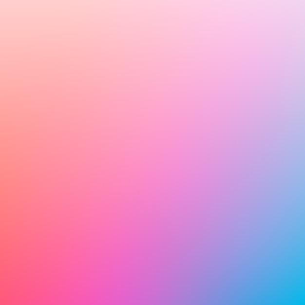 Fond abstrait en maillage dégradé flou Vecteur gratuit