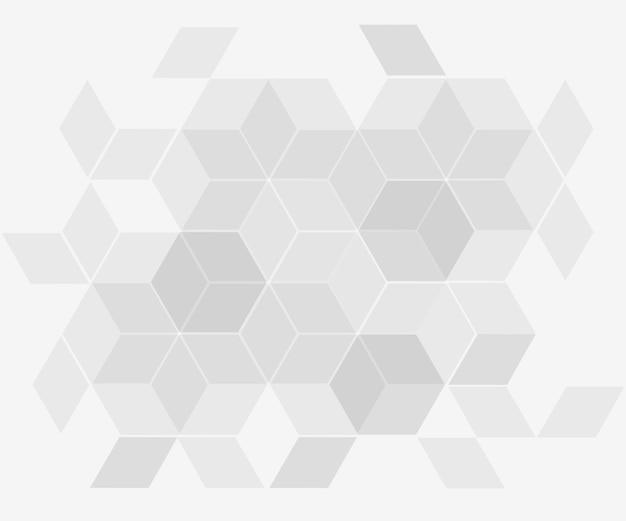 Fond Abstrait Vecteur Premium