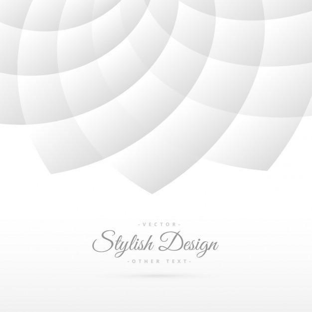 fond blanc avec motif abstrait t l charger des vecteurs gratuitement. Black Bedroom Furniture Sets. Home Design Ideas
