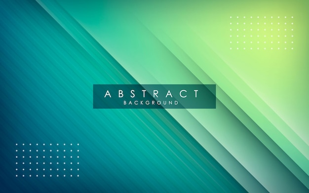 Fond Bleu Dégradé Abstrait Texture Diagonale Vecteur Premium