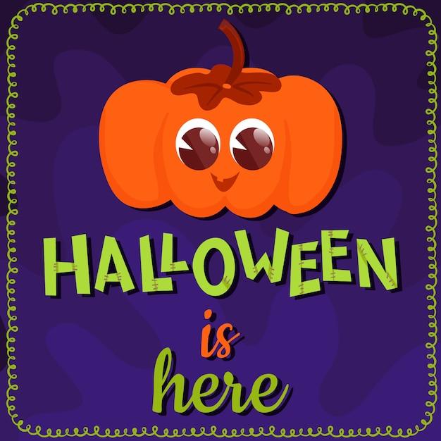Fond De Citrouille D Halloween Télécharger Des Vecteurs