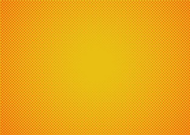 Fond Dégradé Abstrait Avec Belle Demi-teinte. Vecteur Premium