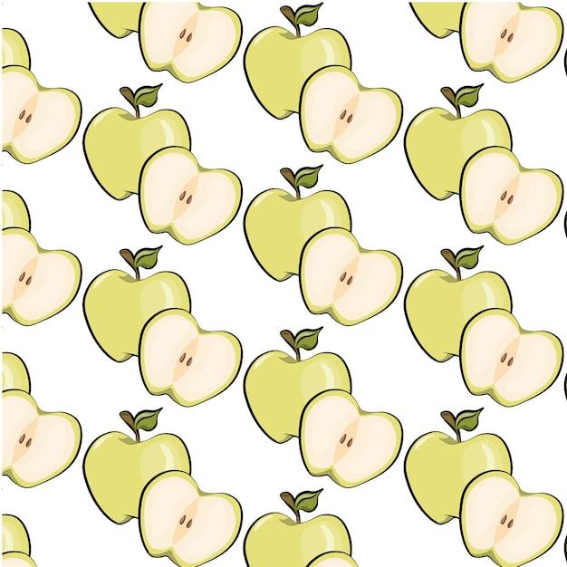 Fond D Ecran Apple Vecteur Gratuite