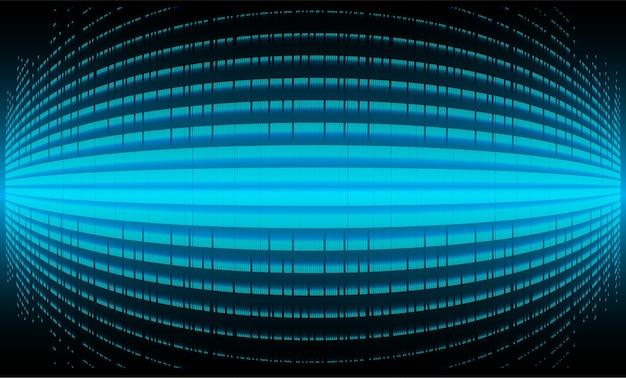 Fond D écran Bleu Vague De Lumière Télécharger Des
