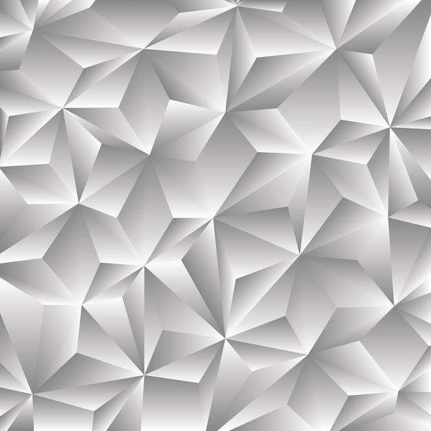 Fond D'écran Géométrique Ou Fond, Illustration Vectorielle Eps10 Vecteur Premium