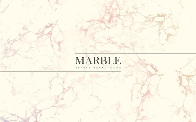 Fond Effet Marbre Marron Vecteur gratuit