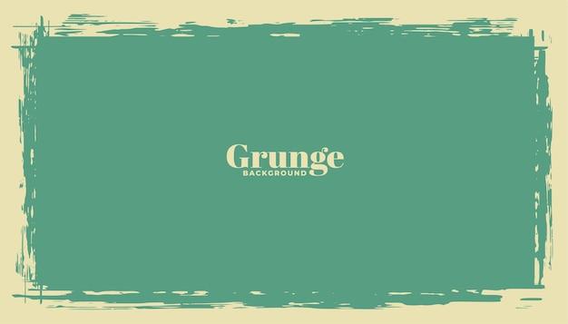 Fond Grunge Vintage Vecteur gratuit