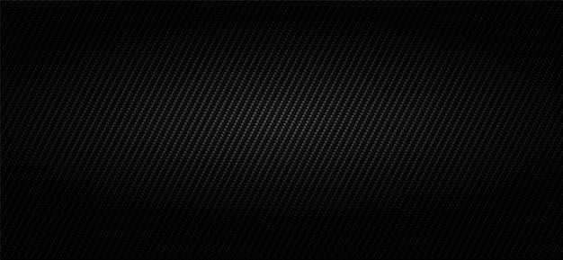 Fond Industriel De Carbone Noir Vecteur Premium
