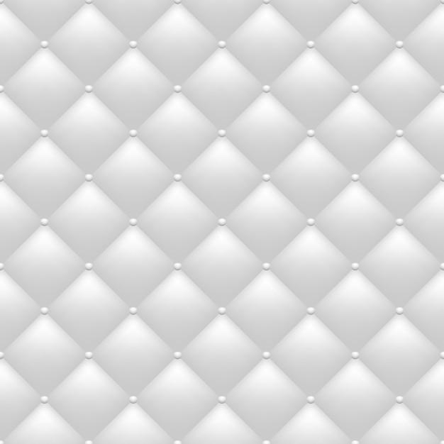 Fond monochrome matelassé Vecteur Premium
