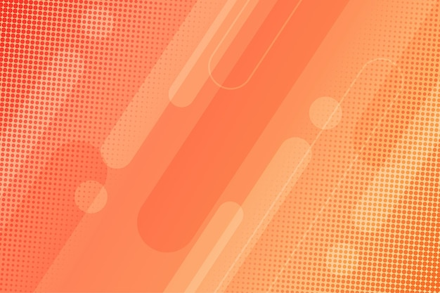 Fond Oblique Abstrait Lignes Obliques Vecteur Premium